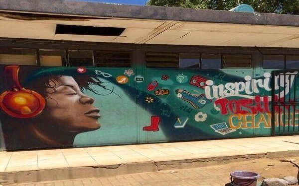 Street Scenes from Soweto South Africa!