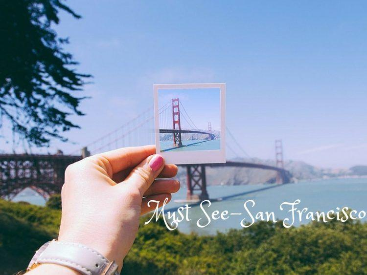 6 Must do experiences in San Francisco