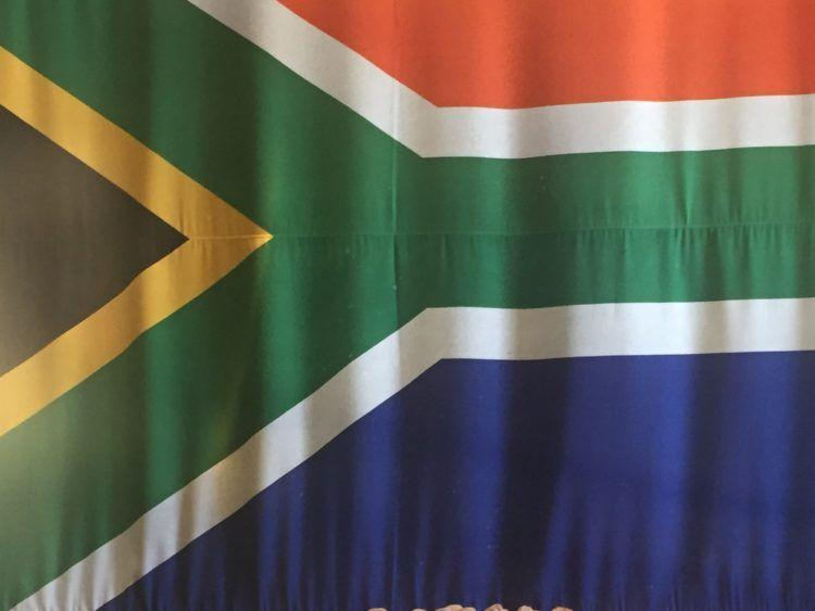 Reflections on my first visit to South Africa: Diversity.