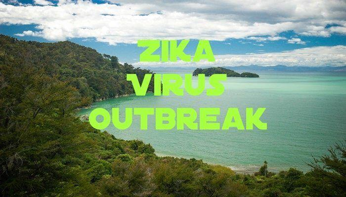 The Zika Virus Outbreak: What Travelers Need To Know!