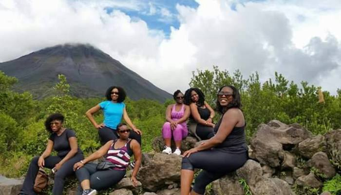Black History Month Travel Takeover: Costa Rica!