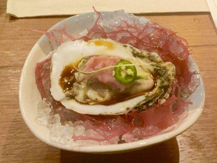 Doraku Sushi Atlanta: A Restaurant Review.
