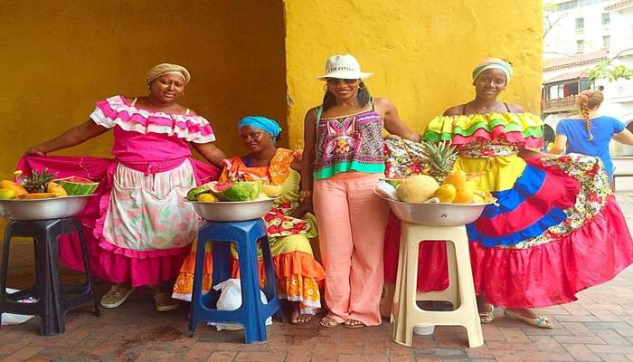 Black History Month Takeover: Colombia!