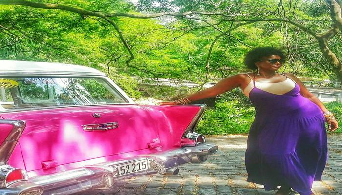 Black History Month Travel Takeover: Cuba!