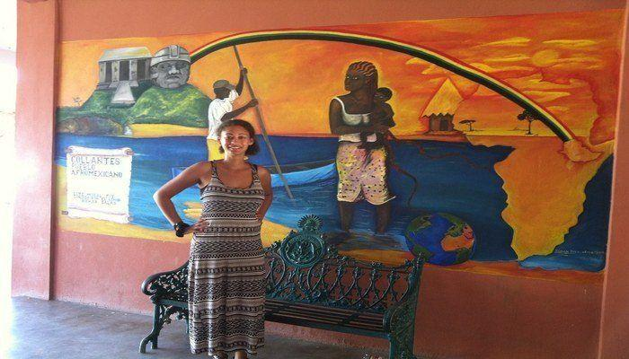 The Afro-Mexican Experience & Civil Rights Movement.