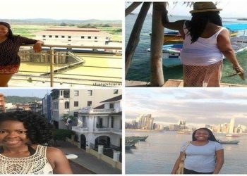 Black History Month Travel Takeover-Panama!