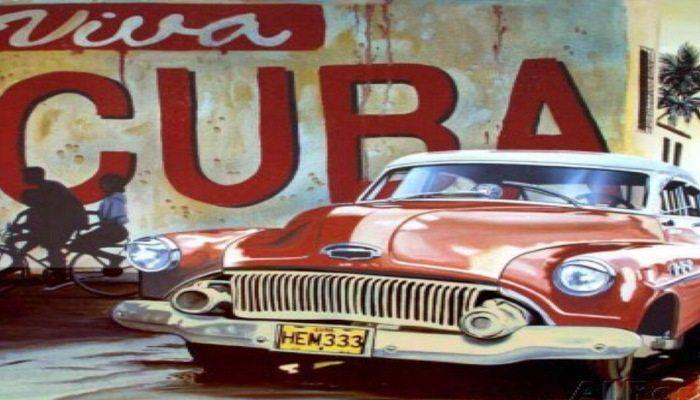 Plan A Trip To Cuba in Ten Easy Steps! Whether it is solo or with a group, learn the steps needed to travel to Cuba from the U.S. This post also covers accommodations in Cuba!
