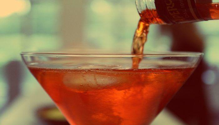 9 Warming Winter Cocktails!