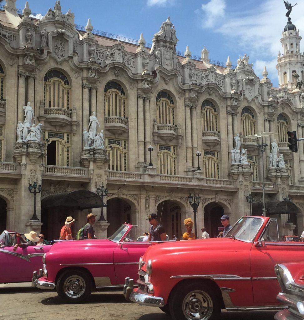 How To Spend 7 Days in 7 days in cuba, cuba all inclusive, cuba vacations, cuba itinerary, Cuba! A full travel itinerary with stops in Havana, Vinales Valley, Cienfuegos and Trinidad!