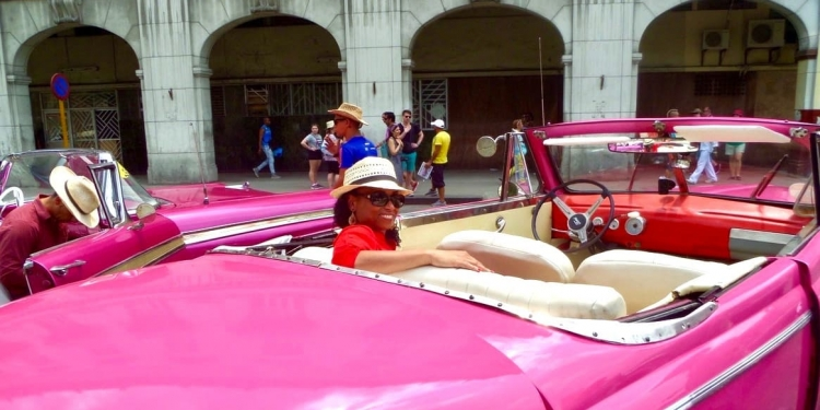 How I Spent 7 Days in Cuba!