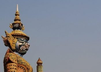 The Foodie's Guide to Thailand! From street food to traditional Thai dishes!