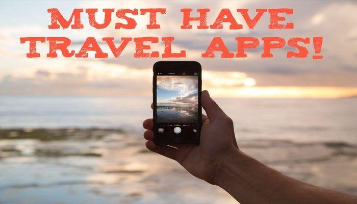 The Mega Load of Must-Have Travel Apps picked by Travel Bloggers from around the world!