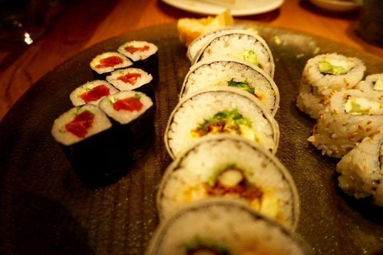5 Great Places to Eat in Tokyo!