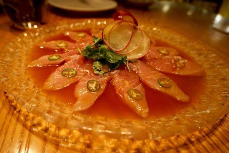 5 Great Places to Eat in Tokyo.
