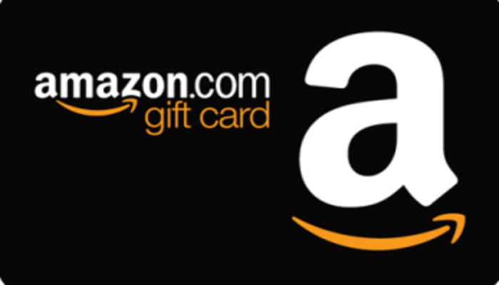 Amazon Gift Card Giveaway!! Win $100! Ends 5/26!