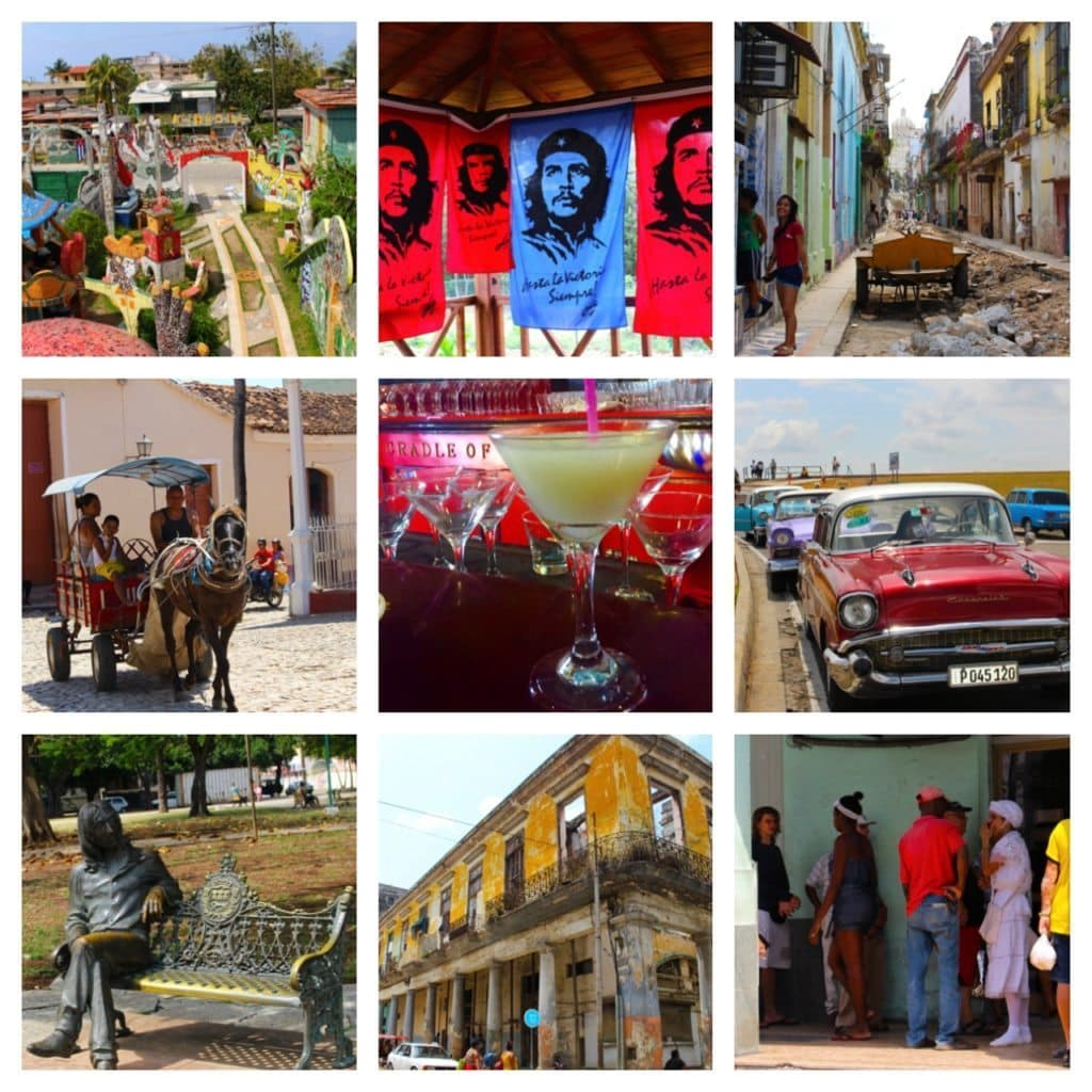39 Interesting Things I Learned While Visiting Cuba.