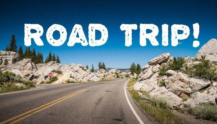 Planning A Road Trip >> 7 Tips For Planning A Road Trip The Sophisticated Life