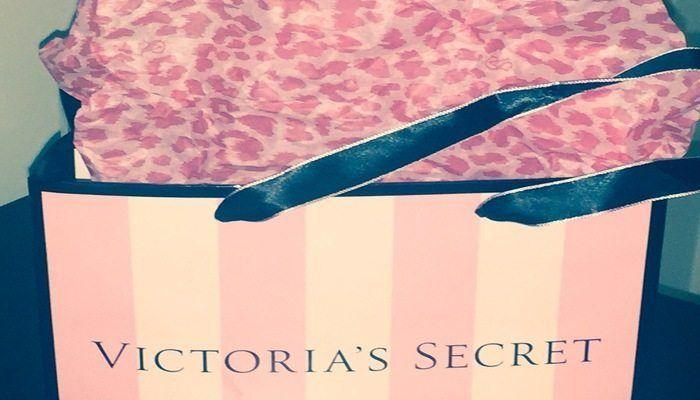 Victoria's Secret Gift Card Giveaway!