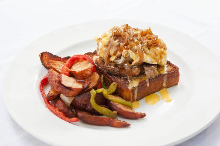 Charleston restaurants