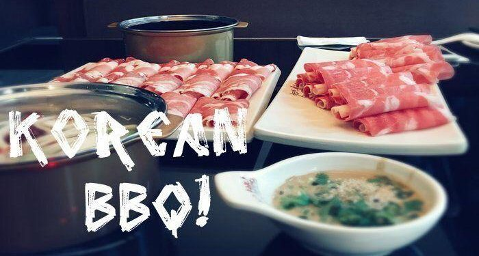 The 10 Best Korean BBQ Restaurants in Los Angeles!
