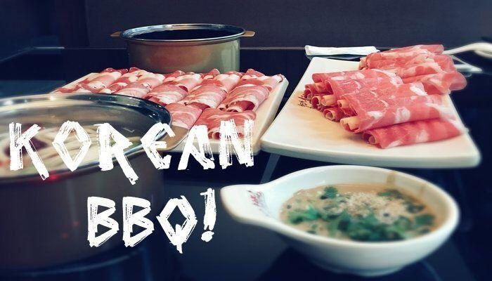 The 10 Best Korean BBQ Restaurants in Los Angeles!
