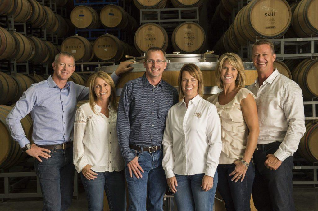 Get to know Mercer Wines from Washington State!