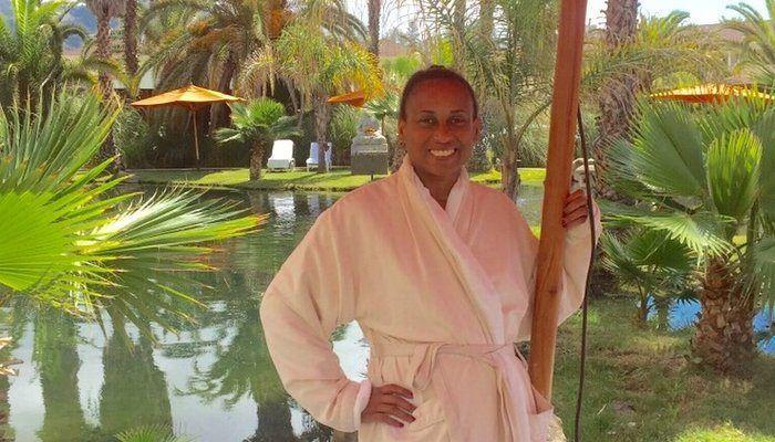 Napa Valley Spa Day: Mud Bath in Calistoga!