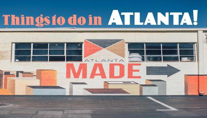 Groupon Deals: Things to do in Atlanta!
