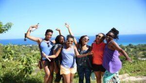 The Runaway Jamaica: A B&B Food Heaven Retreat!