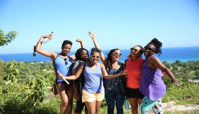 The Runaway Jamaica: Retreat to Wellness, Food & Fun!