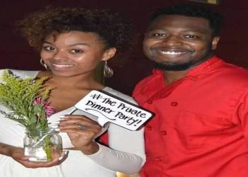 Cooking with Bae: An Interview with Culinary Couple Ashley & Jermaine!