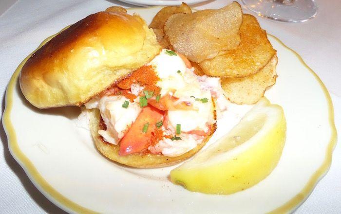 BeetleCat Atlanta: Lobster Five Ways Dinner!