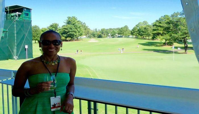 PGA TOUR Championship: A Sophisticated Experience On & Off the Golf Course!