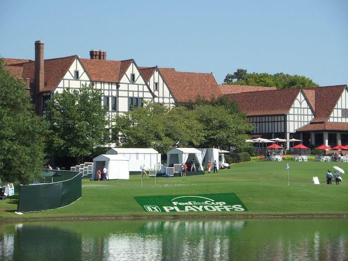 PGA TOUR Championship: A sophisticated experience on and off the golf course!