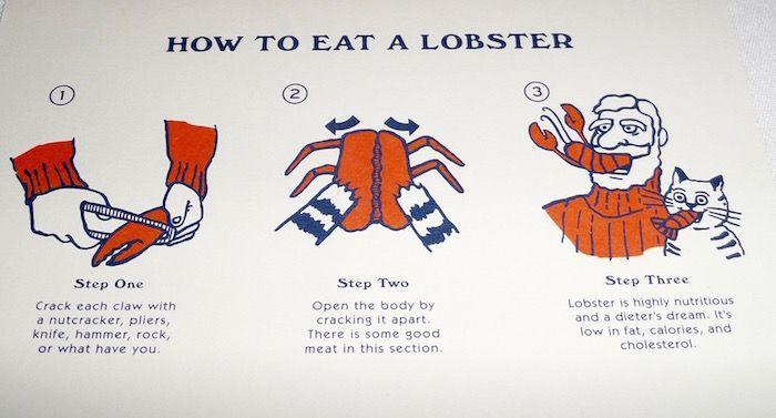BeetleCat Atlanta Lobster