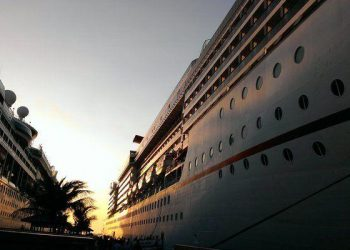 Thinking about taking a Mediterranean Cruise? If so read this!