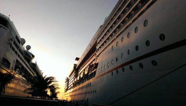 Recap: 7 Day Western Mediterranean Cruise! Spain, France & Italy!