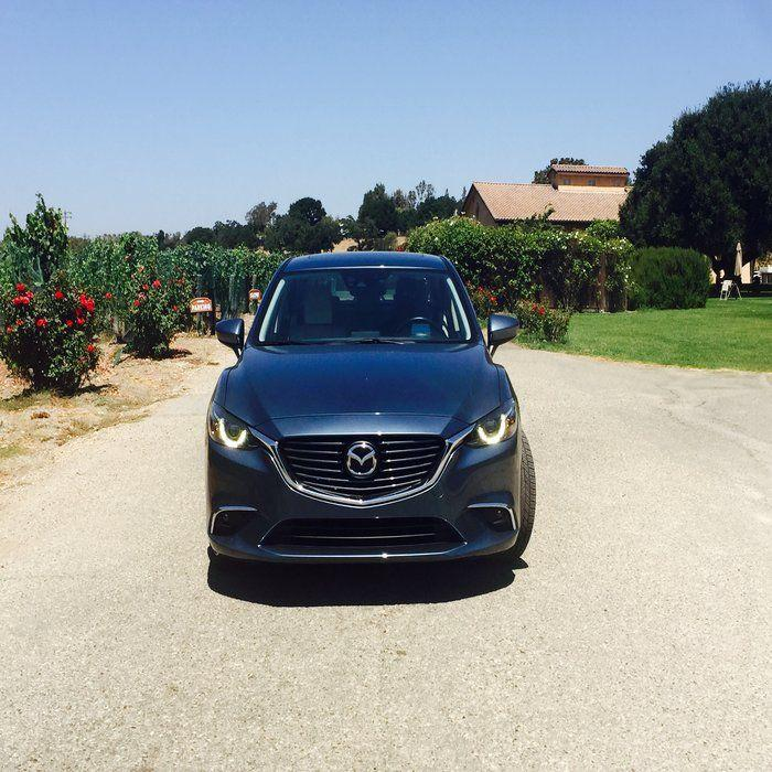 12 Reasons to Love the 2016 Mazda 6!