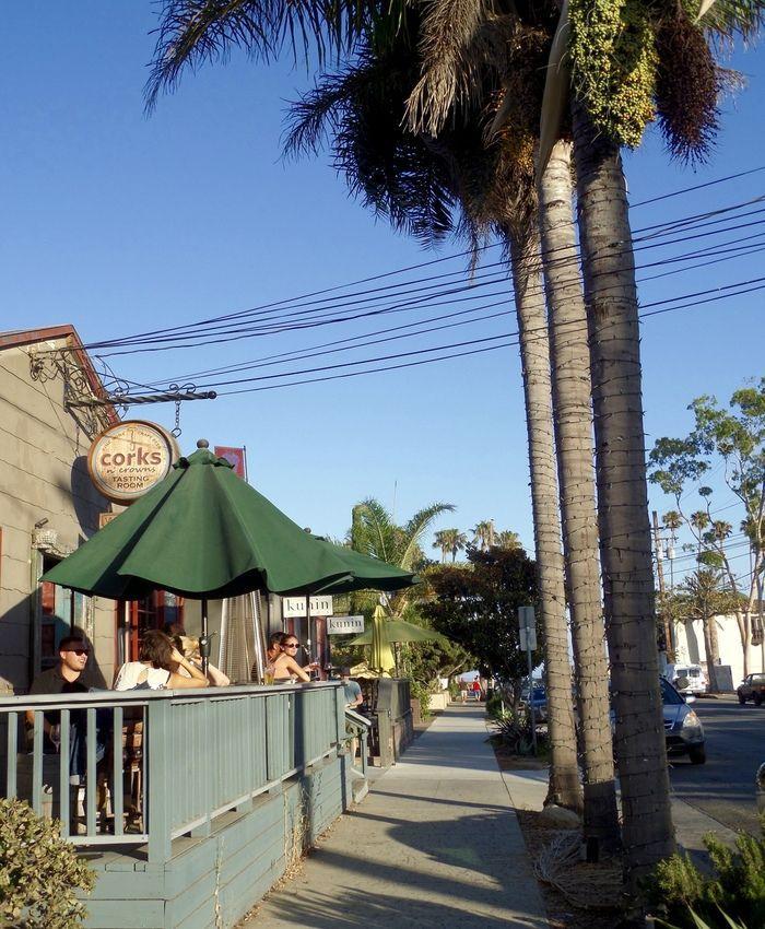 How to spend 2 days in Santa Barbara!