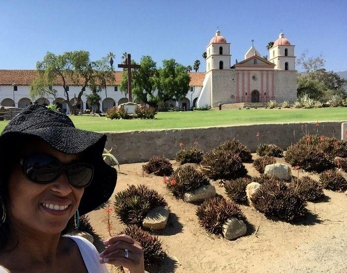 How to spend 2 days in Santa Barbara!