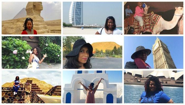 Black Female Physicians Share Their In-Flight Stories AND Give Travel Advice!