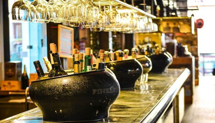 Global Champagne Wine Tasting at Purple Corkscrew Wine Shop & Tasting Room!