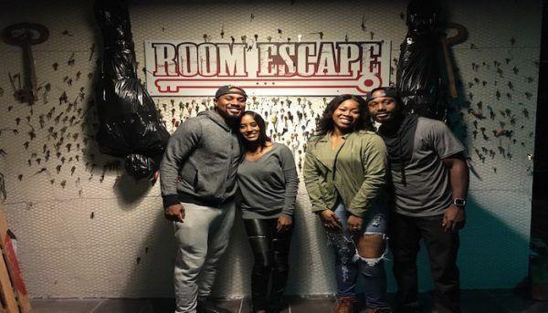 Atlanta Date Night: Room Escape Atlanta Haunted Experiences!