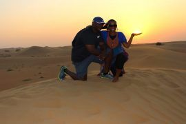 Dubai Travel Guide for First Timers!