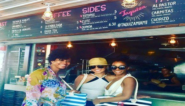 4 Must Try Miami Beach Restaurants!