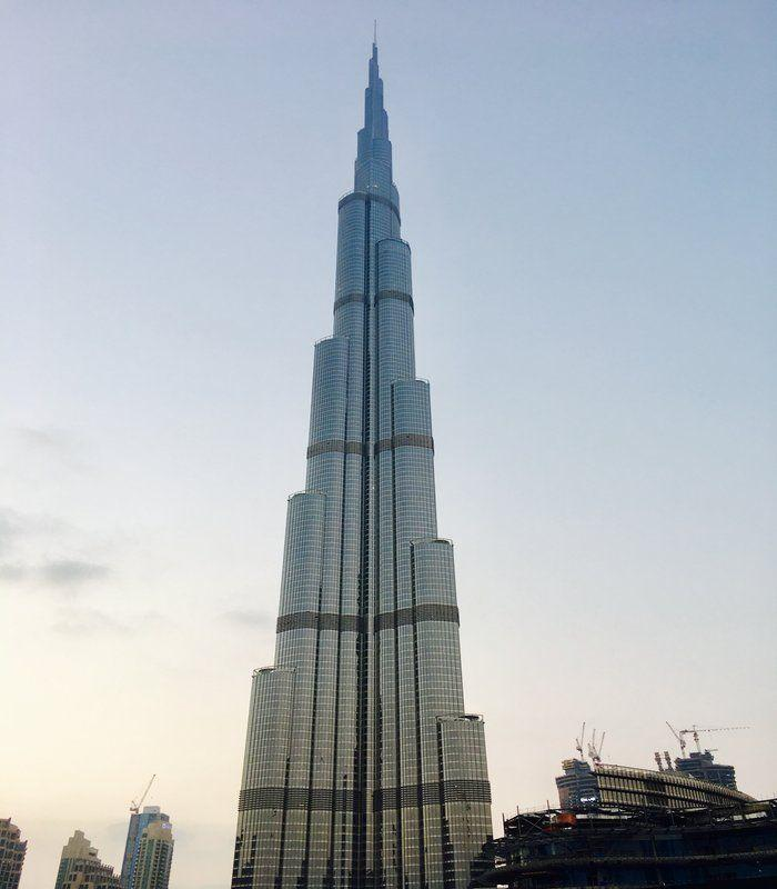 How I Spent 5 Days in Dubai and Abu Dhabi! The Sophisticated