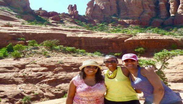 How to Spend a Fabulous Weekend in Sedona!