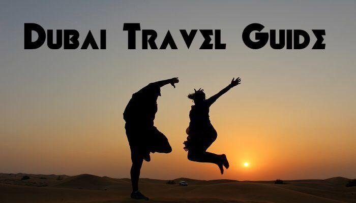 Dubai Travel Guide for First Time Visitors! Travel tips on when to go, where to stay, what to eat. food, shopping, tourist activities and much more!