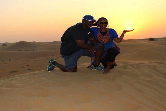 Dubai Travel Guide for First Time Visitors!!