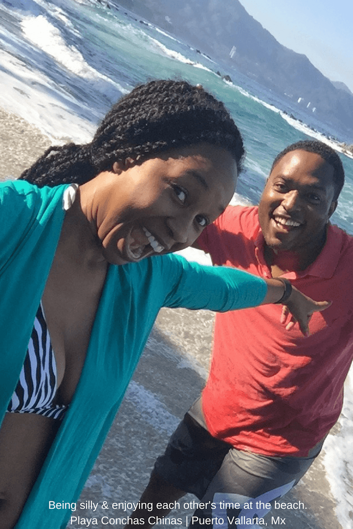 Black Travel Love: Couples Who Travel Toegther Share Their Favorite Destinations and Give Travel Advice!